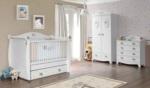 Yıldız Mobilya / Rabbit Bebek Odası