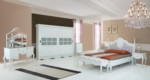 Dassa Mobilya  / Dore Yatak Odaları