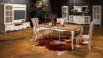 Mobilyalar / Lorenta Country Yemek Odası