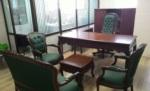 Yılmaz Ofis Mobilyaları / Ebrar Lükens Makam Takımı