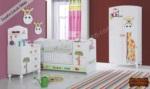 mobilyaminegolden.com / Zürafa Genç Odası