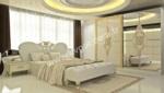 Mobilyalar / Panero Avangarde Yatak Odası