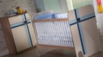 İstikbal Den Haag Bayisi / Vesta bebek odası takımı