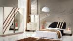 EVGÖR MOBİLYA / Miss Modern Yatak Odası