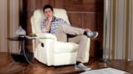İstikbal Den Haag Bayisi / oslo tv koltuğu
