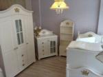pati bebe & genç mobilya / kral bebek odası