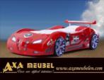 .AXA WOISS Meubelen / kırmızı yarış arabalı yatak çocuk odası Mobilyası  6 1959