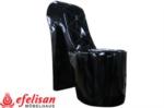 Efelisan Einrichtungs GmbH / Ayakkabı Sandalye 40