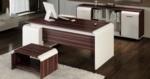 Yılmaz Ofis Mobilyaları / Mendoza Makam Takımı