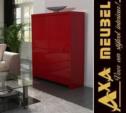 .AXA WOISS Meubelen / evinize renk katacak, modern şık yemek odası takımı  66 5025