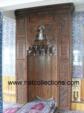 cd021-Selçuklu Cami Mihrabı