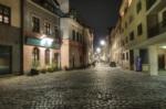Alkapıda.com / Sessiz Sokak Tablo shr-1109