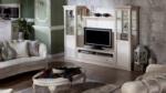 Istikbal HAMBURG / Barok compact tv ünitesi