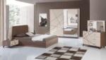 EVGÖR MOBİLYA / Anadolu Modern Yatak Odası