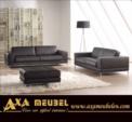 .AXA WOISS Meubelen / deri oturma grubu 24 7225