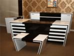 Yılmaz Ofis Mobilyaları / Taç Masa Takımı