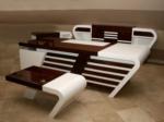 Yılmaz Ofis Mobilyaları / Zümrüt Makam Masası