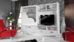 EVGÖR MOBİLYA / Tailor Modern Tv Ünitesi [240cm]
