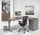 Office Image Kantoormeubelen / Calisma masasi WING