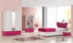 Yıldız Mobilya / Rose Genç Odası