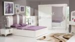 EVGÖR MOBİLYA / Breda Avangarde Yatak Odası - 1