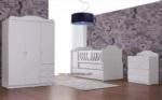 Erol Mobilya / erolmobilya kristal bebek odası takımı