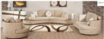 Onur Furniture / Lizbon Sitting Group