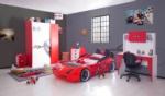 Yıldız Mobilya / Sport Arabalı Genç Odası
