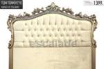 Poliüretan yatak başlıkları / Klasik oymalı yatak başlığı modeli