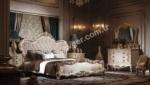 EVGÖR MOBİLYA / Netron Klasik Yatak Odası