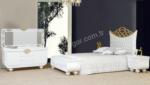 EVGÖR MOBİLYA / Bambu Avangarde Yatak Odası