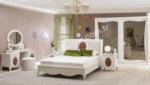 EVGÖR MOBİLYA / Veneto Klasik Yatak Odası