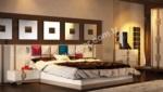 Mobilyalar / Prestij Modern Yatak Odası