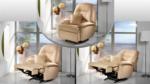 İstikbal Den Haag Bayisi / madrain tv koltuğu