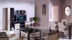 Istikbal HAMBURG / Carmen compact tv ünitesi