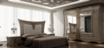 VALERIE LUXURY FURNITURE / AVANGARDE BEDROOM