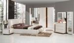 Yıldız Mobilya / Bianco Yatak Odası
