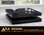 .AXA WOISS Meubelen / Modern tasarımlı şık orta sehpa