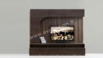 EVGÖR MOBİLYA / Ceviz Tasarım Casper Tv Ünitesi
