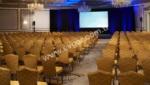 EVGÖR MOBİLYA / Otel Konferans Salonu Tasarımları