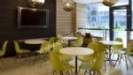 EVGÖR MOBİLYA / Otel Yemek Masa ve Sandalyeleri