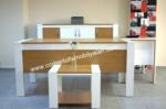 cömert ofis ve büro mobilyaları / Asos Masa Takımı