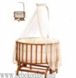 BEBEKONFOR BEŞİK MOBİLYA İMALAT & TEKSTİL  / Pembe Patik Bebekonfor Bebek Mobilya & Tekstil