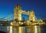 Alkapıda.com / Londra Tower Bridge Tablo shr-1063