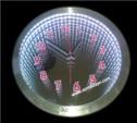 AZM DİZAYN / Sonsuz Ayna  Saat