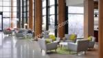 EVGÖR MOBİLYA / Otel Lobi Mobilyaları