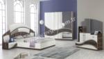 EVGÖR MOBİLYA / Verdanos Modern Yatak Odası