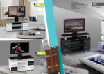 HEY MOBİLYA / 2028 LCD & LED TV STAND
