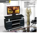 HEY MOBİLYA / 2044 LCD & LED TV STAND