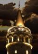Alkapıda.com / Galata Kulesi Tablo TR-213